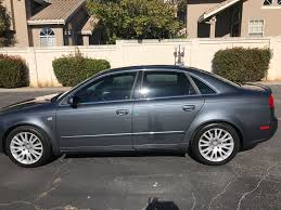audi a4 fs 2006 audi a4 2 0 t quattro manual transmission 73k