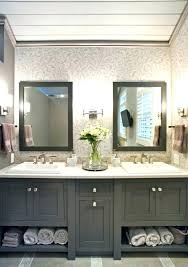 bathroom vanity pictures ideas built in bathroom vanity ideas nxte club