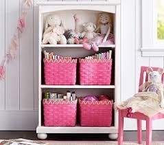 nursery bookcases u0026 bookshelves for kids pottery barn kids