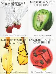 modernist cuisine pdf modernist cuisine the and science of cooking 6 volumes