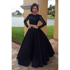 and black quinceanera dresses black evening dresses two prom dresses sleeves two