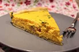 cuisiner potiron tarte au potiron mascarpone et lardons pour ceux qui aiment