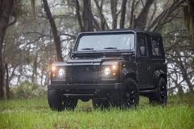 vintage land rover discovery new land rover defender design will essentially kill off a legend