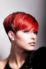 Trendy Frisuren F Kurze Haare by 19 Best Kurzhaar Rot Images On Hairstyles And