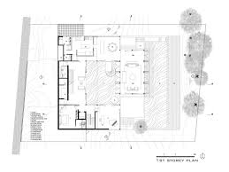 hillside floor plans baby nursery hill side house plans steep slope home designs