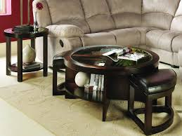 table good looking hartley coffee table storage ottoman with tray