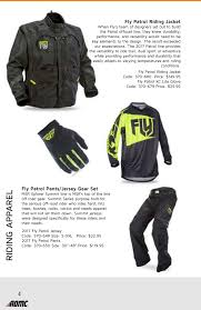 riding jacket price appalachian offroad mc 2017 2 aomc equipment guide page 4 5