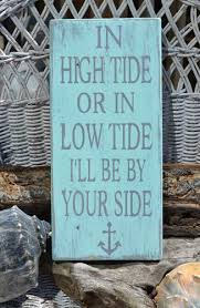 nautical decor anchor decor wedding wall decor sign wood