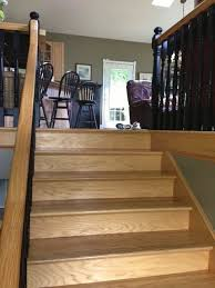 faux tile stair risers casart customer gallery