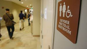 Bathrooms In The White House White House Makes 1st Gender Neutral Bathroom Available Abc News
