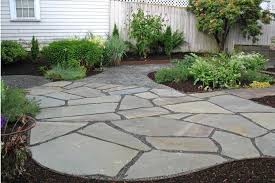 Slate Patio Pavers Patios Slate Pavers Precision Landscape Services