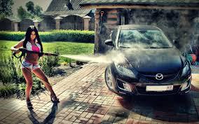 Canopy Car Wash by Download Car Wash Wallpaper 227130 Art Pinterest Car Wash
