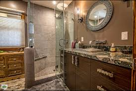 Tile Bathroom Countertop Ideas Bathroom Countertop Ideas Bathroom Traditional With None