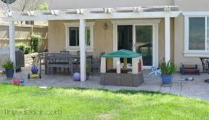 Easy Backyard Patio 25 Outdoor Spaces To Inspire You