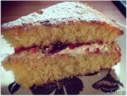 gluten free dairy free victoria sponge cake u2013 the mad house of