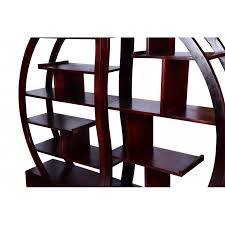 Dr Bookcase Curved Bookshelf 33 Creative Bookshelf Designs Bored Panda Modern