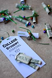 gifts for graduating seniors college student survival kit for graduating seniors