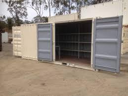 shipping container modifications u0026 accessories premier box