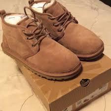 for 8 12 years ugg 15 ugg other ugg neumel boot chestnut brand s size