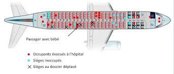 siege avion air rapport d enquête aéronautique a15h0002 bureau de la sécurité des