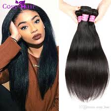 12 inch weave length hairstyle pictures remy human hair extensions 4 bundles malaysian virgin hair