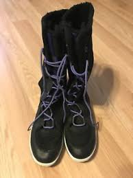 womens boots size 9 1 2 boots ebay