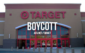 when does target open on black friday 2016 afa net sign the boycott target pledge