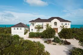 long bay beach house turks and caicos villa rental wheretostay
