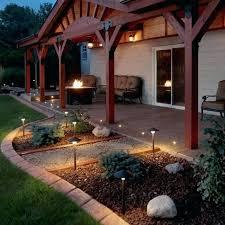 Best Low Voltage Led Landscape Lighting Outdoor Low Voltage Led Landscape Lighting Kits Led Low Voltage