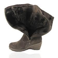 s prague ugg boots amazon com comfy moda s winter boots genuine cow
