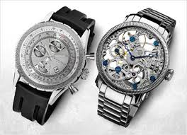 designer watches designer transparent watches white watches