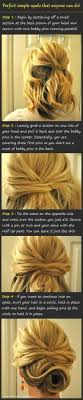 updos for long hair i can do my self http diana212m blogspot com 2014 05 2 minute low braided bun