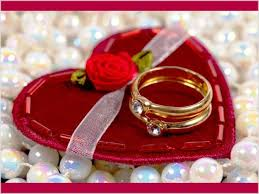valentines day ring heart with ring images happy valentines day feelings