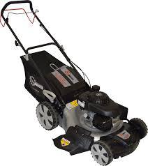 gas lawn mowers walmart com