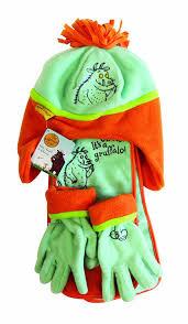 Briers Home Decor Gruffalo Gardening Hat Glove And Scarf Set By Briers Amazon Co
