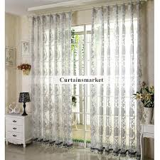 Sheer Gray Curtains Patterned Sheer Curtains Plum Curtain Panels Size Of Gray