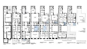 Gilded Age Mansions Floor Plans Gilded Glory U2013 50 Million 854 Fifth Avenue Upper East Side New York