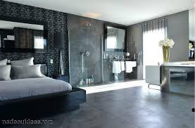 chambre avec salle de bain chambre avec salle de bain ouverte chambre salle de bain ouverte btc