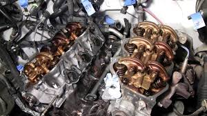 nissan frontier engine swap cam upgrades can i swap cams without removing the heads