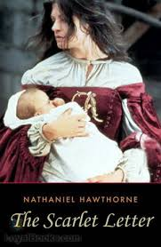 the scarlet letter by nathaniel hawthorne free at loyal books