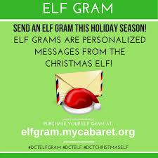 send a gram send an gram this season downtown cabaret