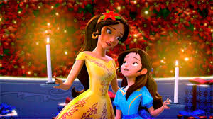 elena of avalor let love light the way let love light the way