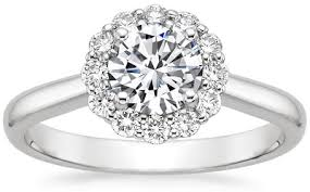 flower engagement rings floral diamond rings find your flower engagement ring