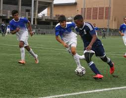 Cerritos College Map Men U0027s Soccer Earns First Conference Victory U2013 El Camino College Union