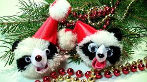 balls christmas tree panda christmas balls on the christmas tree