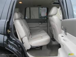 Dodge Durango Specs - 2005 dodge durango limited 4x4 interior photo 39144182 gtcarlot com
