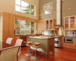 rolling kitchen island rolling kitchen island create feel kitchen become attractive