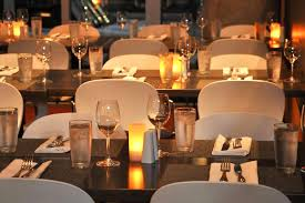 restaurant private dining hospitality furniture design of flying