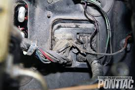 how to install a reproduction wiring harness high performance