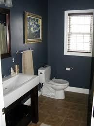 navy blue bathroom boncville com